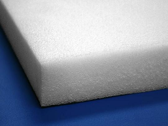 polyethylene foam sheets 9lb white foam by mail