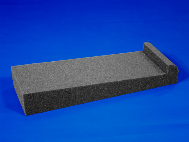 Types Of Mattresses >> Monitor Isolation Wedges | Foam Factory, Inc.