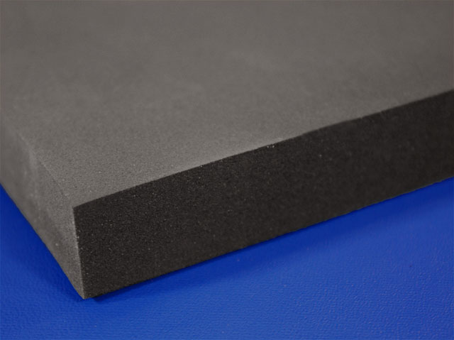 Neoprene High Quality Foam Sheets Foam By Mail