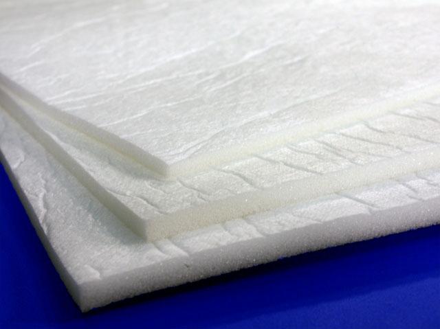 Clothbacked Foam Remay Foam Factory Inc