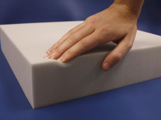 Super Lux Foam High Density Foam | Foam Factory, Inc.
