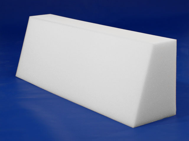 Back Bolster Foam By Mail