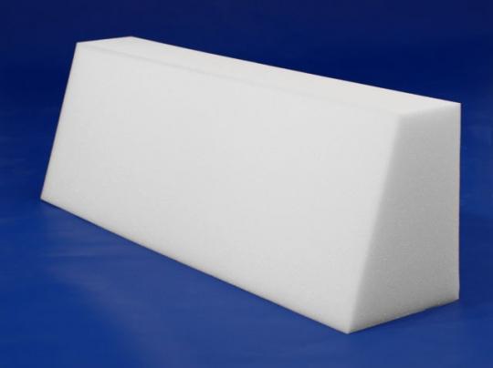 Back Bolster Foam Factory Inc