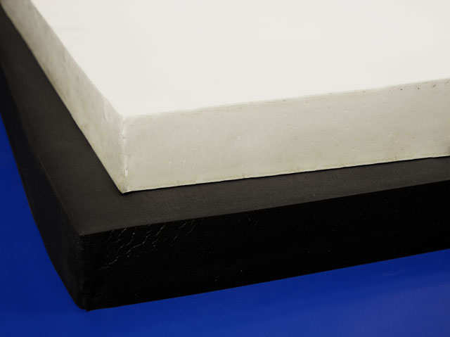 Types Of Mattresses >> Cross Linked Polyethylene Foam 2lb | Foam Factory, Inc.