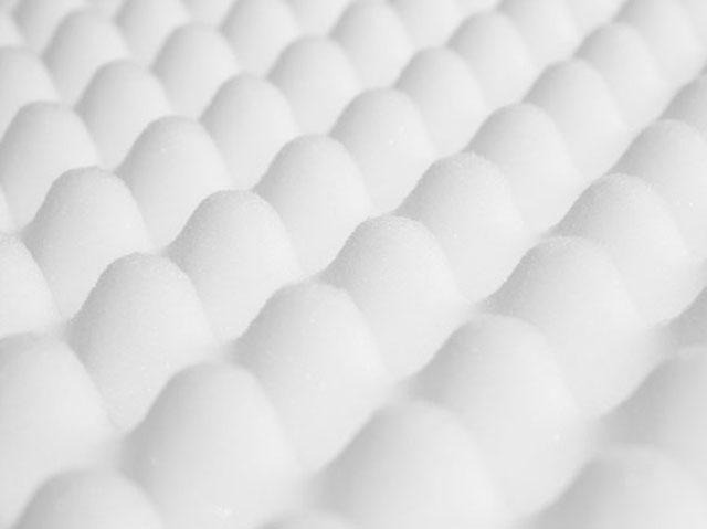 Eggcrate Foam Topper Http Www Foambymail Com Ec Eggcrate