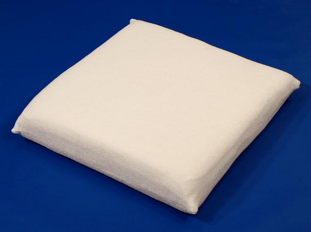 5 pound memory foam chair pad