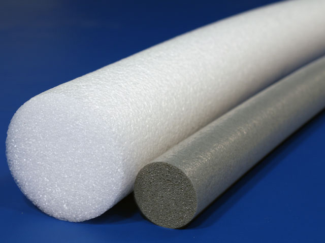 Polyethylene Cylinders Foam By Mail
