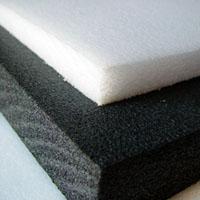 Foam Padding Roll >> Closed-Cell Foams   Foam Factory, Inc.