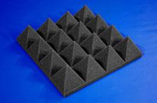 Acoustic Foam Foam By Mail