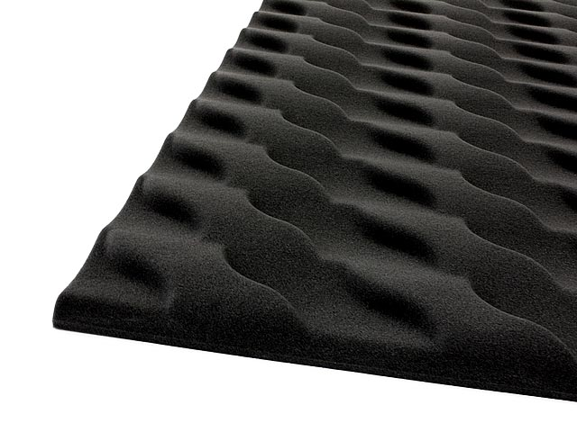 Soundproofing Acoustical Foam Sound Control With Wave Foam