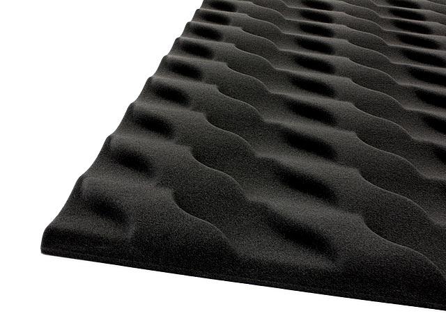 Acoustical Wave Foam Foam By Mail