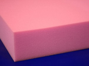 Open-Cell Anti-Static Polyurethane Foam