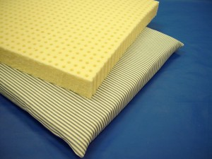 Foam Factory Dunlop Latex Mattress