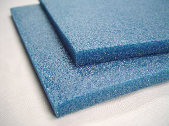 Polyethylene Foam Its Uses Characteristics And