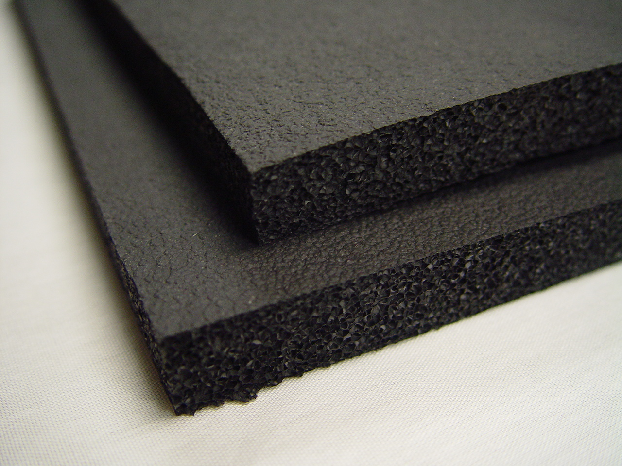 The Types Qualities And Benefits Of Foam Rubber Products
