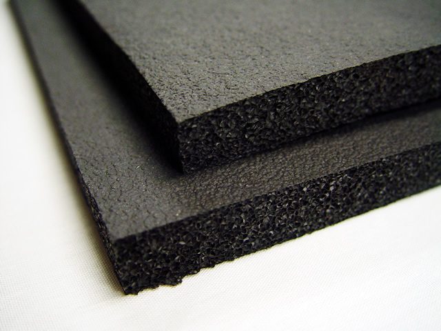 Get Temporary Padding And Safety With Interlocking Foam