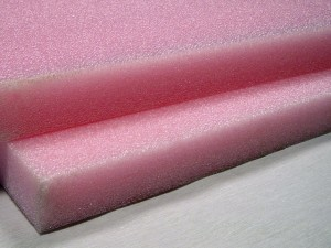Anti-Static Polyethylene Foam