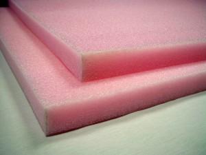 Anti-Static Polyethylene Packing Insert