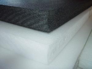 Shock Absorbing, Waterproof Polyethylene