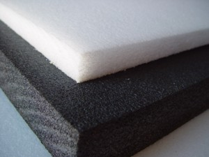 2.2 LB Density Polyethylene Sheets