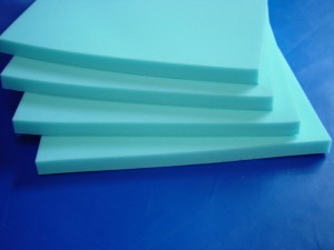 36 ILD Open-Cell Poly Foam