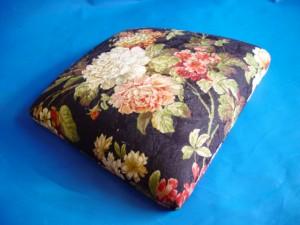 Stuffed Throw Pillow