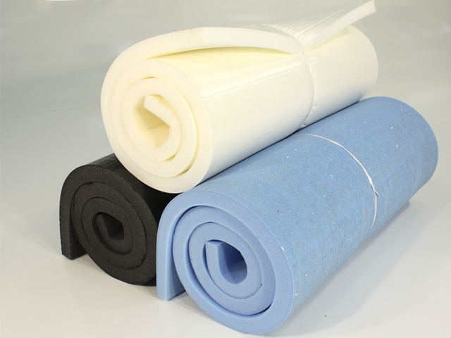 Foam Padding Roll >> Military Uses For Foam Part Ii Foam Factory Inc