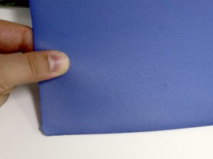 Blue XLPE For Exercise Pads