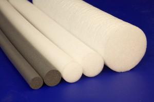 Polyethylene Cylinders