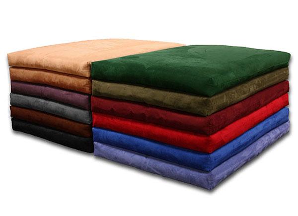High Quality Foam Futon Mattress Pads From Foam Factory Inc The Foam Factory