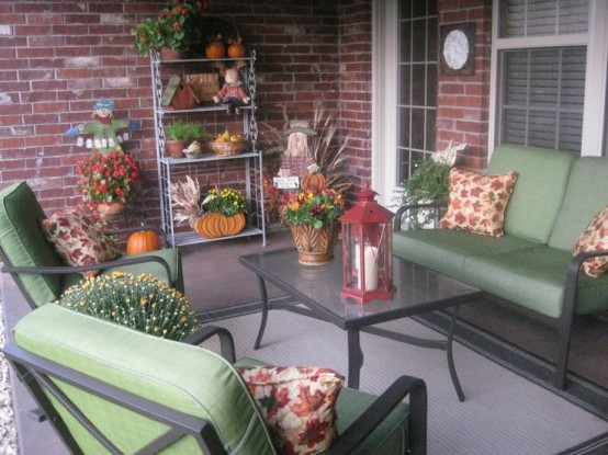 This image has an empty alt attribute; its file name is cozy-fall-patio.jpg