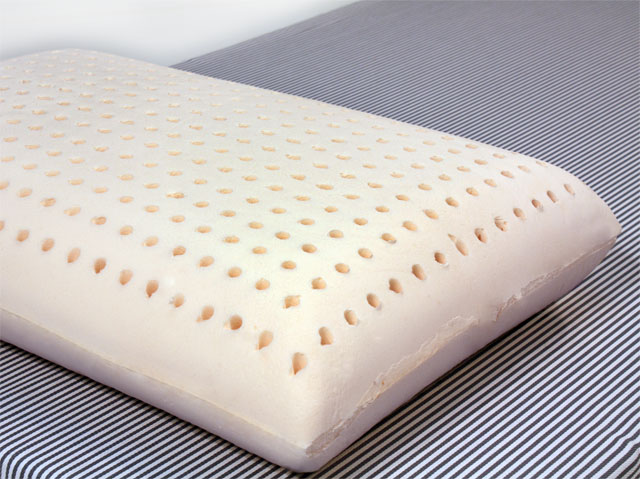Memory Foam and Talalay Latex Foam: Differences and Similarities