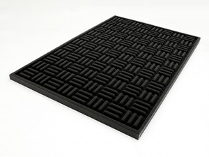 Full Acoustic Grid Panel