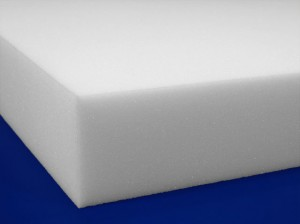 Poly Foam provides supreme softness
