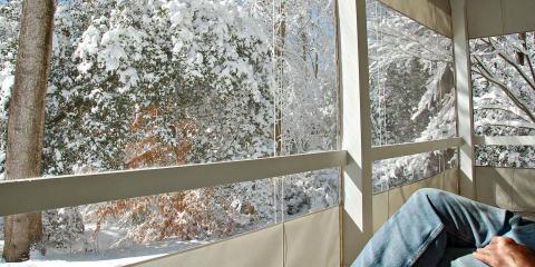 porch insulation