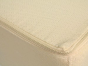 Terrycloth Cover: Smart AND Comfortable