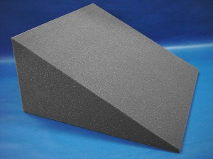Charcoal Regular Body Wedge Form